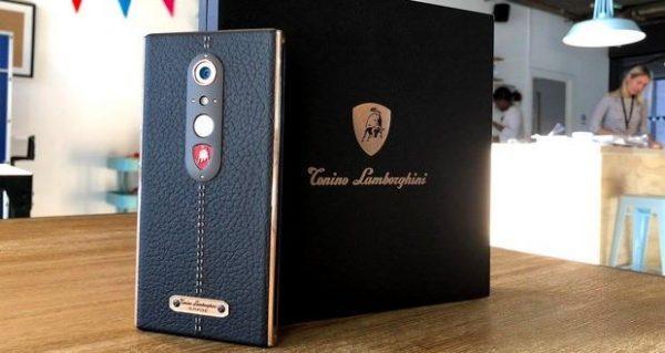 Tonino Lamborghini Alpha One